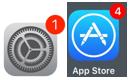 ios-og-app-store-oppdatering