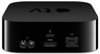 AppleTV 4 bakside