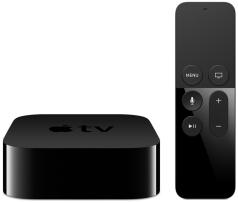 AppleTV 4 m fjernkontroll