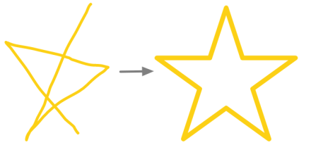 Autodraw_star 2