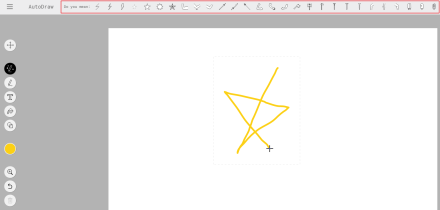 Autodraw_star